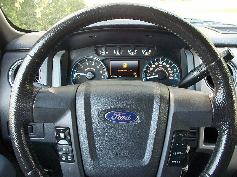 2011 F-150 Super Cab 4x2,  Pickup #14632 - photo 26