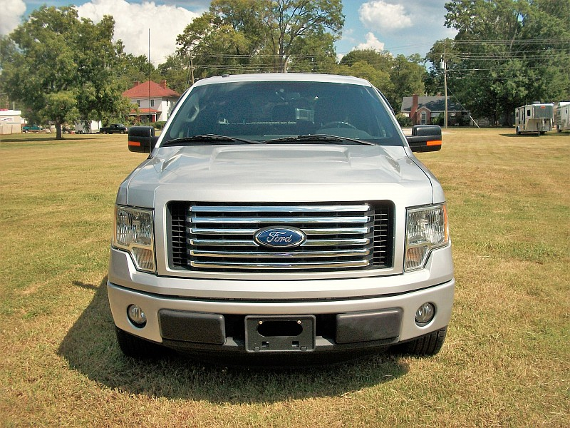 2011 F-150 Super Cab 4x2,  Pickup #14632 - photo 6