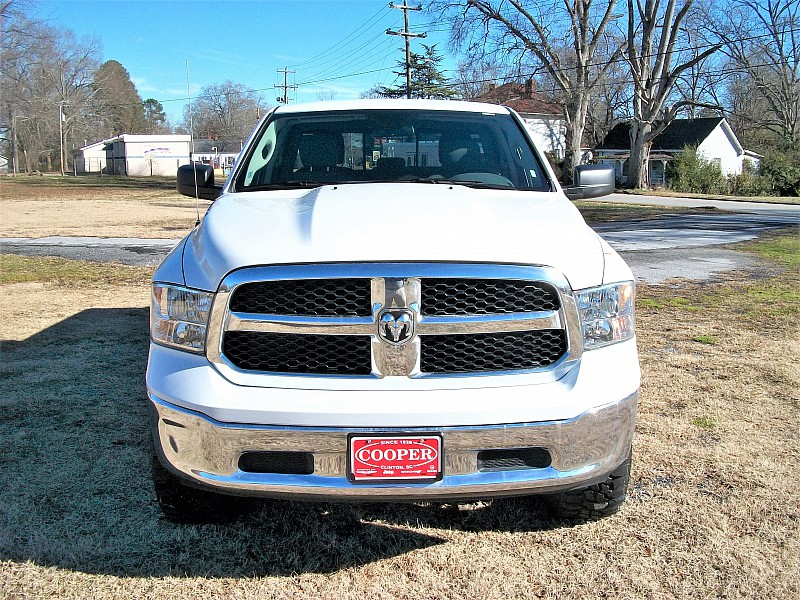 2018 Ram 1500 Quad Cab 4x4,  Pickup #150472 - photo 4