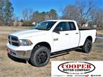 2018 Ram 1500 Quad Cab 4x4,  Pickup #150472 - photo 1