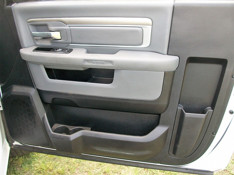 2014 Ram 1500 Regular Cab,  Pickup #153053 - photo 20