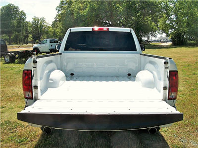 2014 Ram 1500 Regular Cab,  Pickup #153053 - photo 5