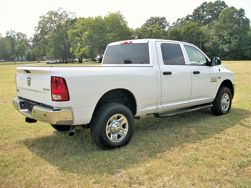 2018 Ram 2500 Crew Cab 4x4,  Pickup #153863A - photo 13