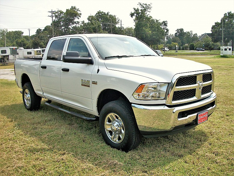 2018 Ram 2500 Crew Cab 4x4,  Pickup #153863A - photo 20