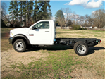 2018 Ram 4500 Regular Cab DRW 4x2,  Cab Chassis #164509 - photo 10