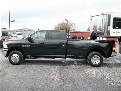 2016 Ram 3500 Crew Cab DRW 4x4,  Pickup #165272 - photo 21