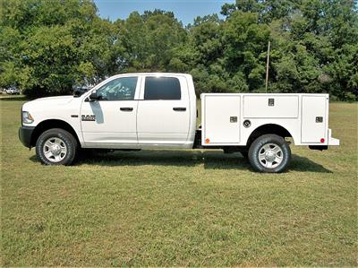 2018 Ram 2500 Crew Cab 4x4,  Warner Select II Service Body #166152 - photo 26