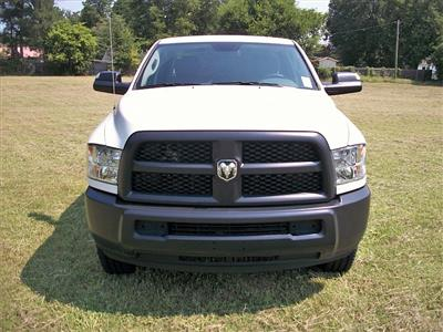 2018 Ram 2500 Crew Cab 4x4,  Warner Select II Service Body #166152 - photo 42