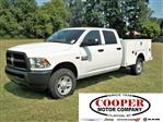2018 Ram 2500 Crew Cab 4x4,  Warner Select II Service Body #166152 - photo 1