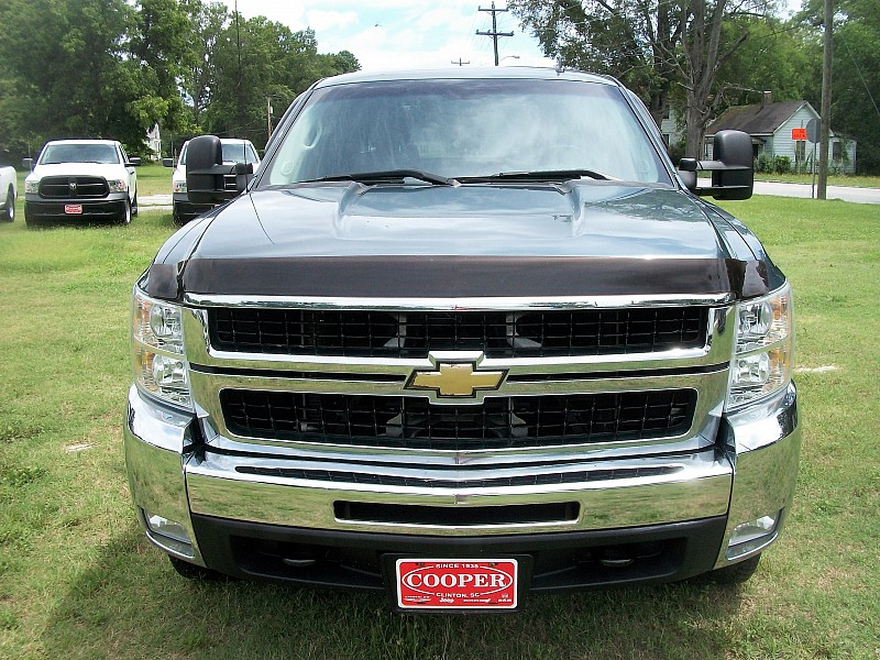 2009 Silverado 2500 Crew Cab 4x4, Pickup #171544 - photo 43