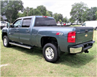 2009 Silverado 2500 Crew Cab 4x4, Pickup #171544 - photo 1
