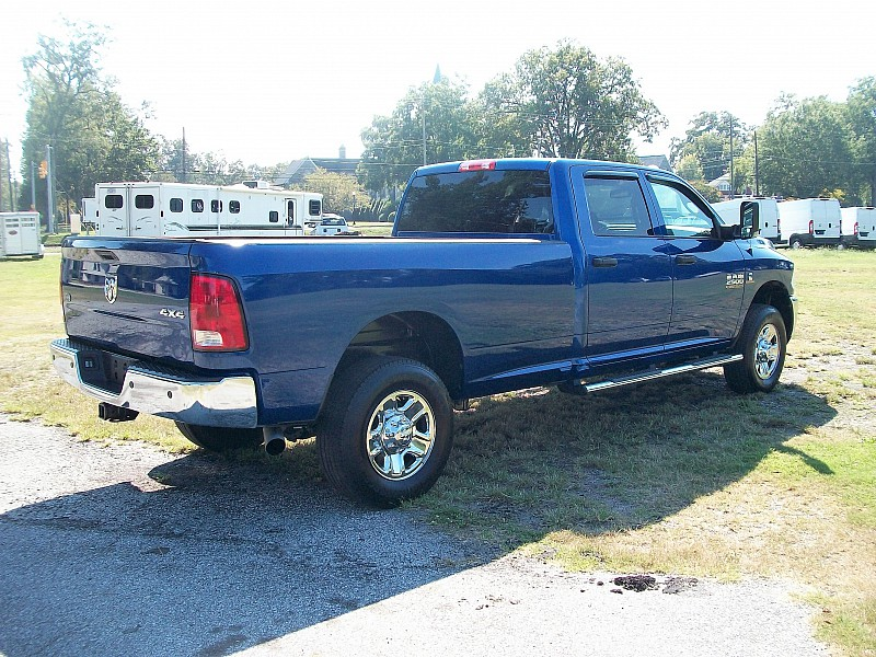 2016 Ram 2500 Crew Cab 4x4, Pickup #173316 - photo 3