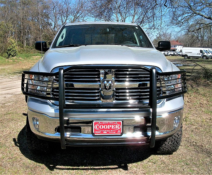 2016 Ram 1500 Quad Cab 4x4, Pickup #179828 - photo 39