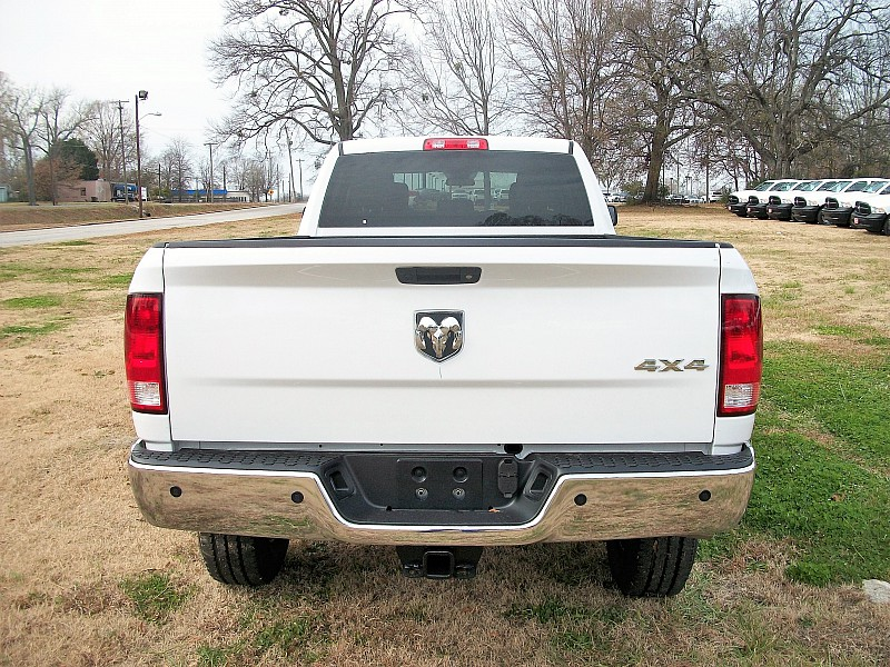 2018 Ram 2500 Crew Cab 4x4,  Pickup #184552 - photo 9