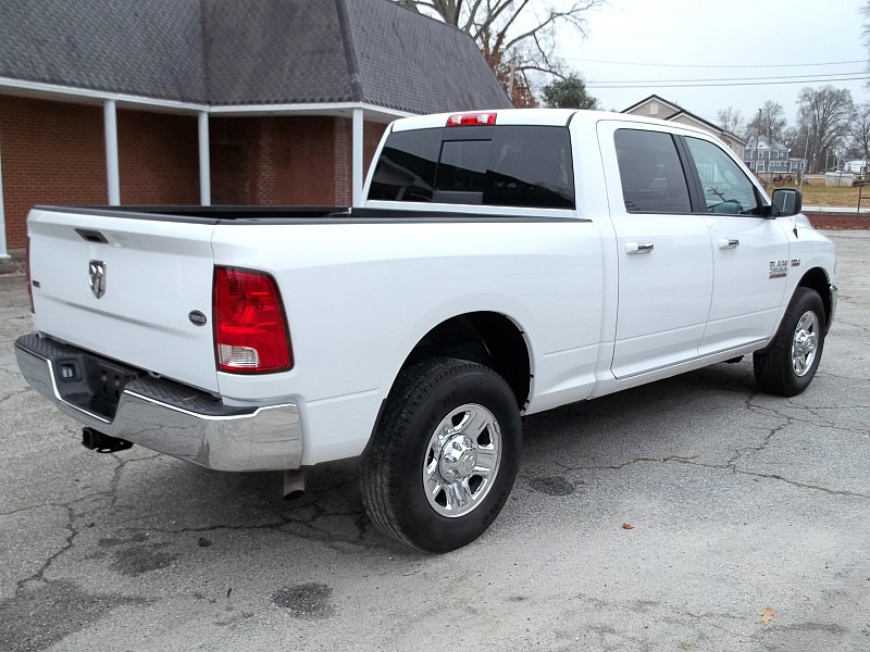 2014 Ram 2500 Crew Cab, Pickup #187880 - photo 14