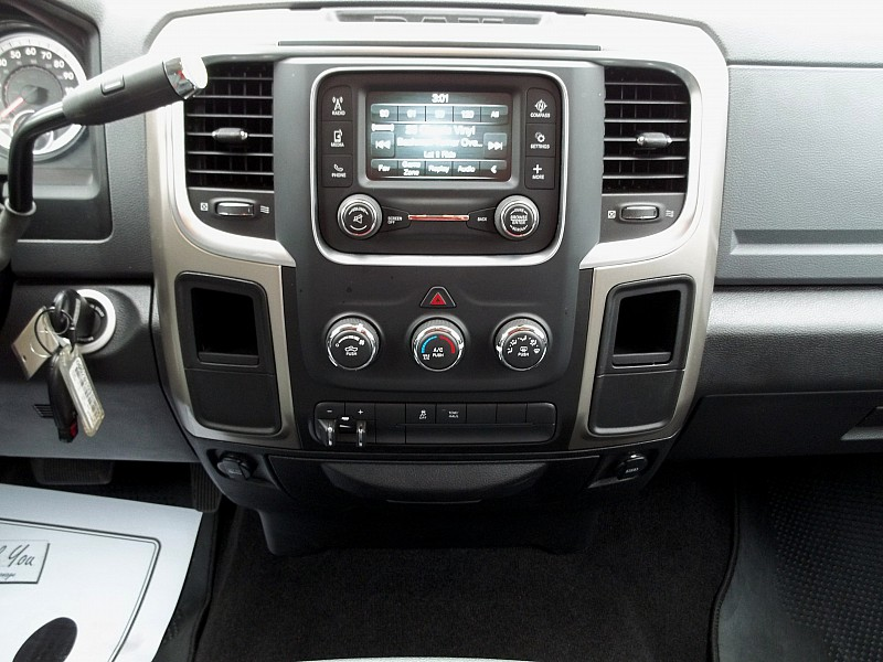 2014 Ram 2500 Crew Cab, Pickup #187880 - photo 31