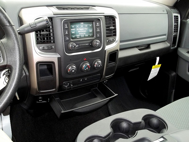 2014 Ram 2500 Crew Cab, Pickup #187880 - photo 36