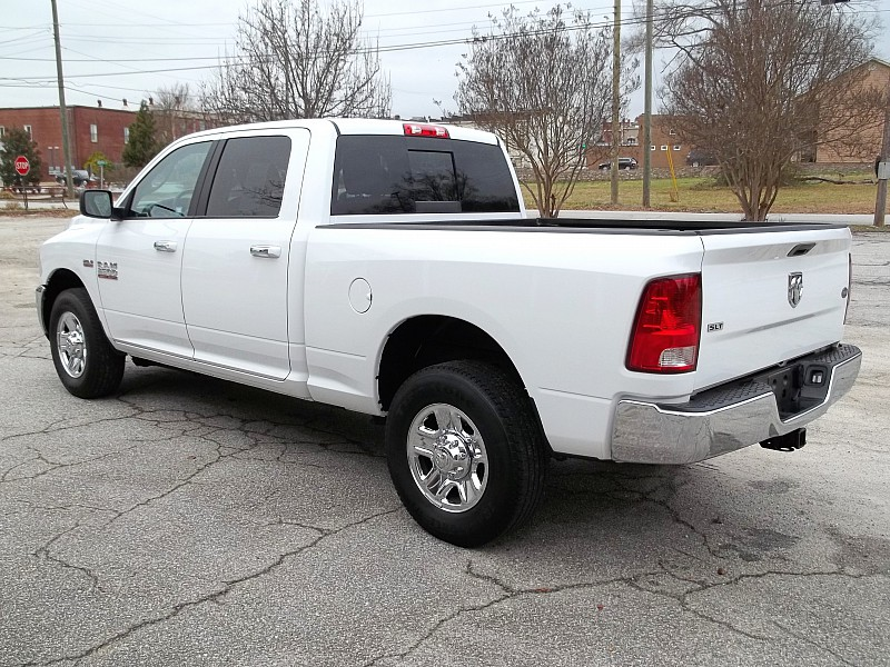 2014 Ram 2500 Crew Cab, Pickup #187880 - photo 2