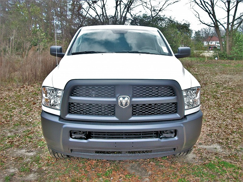 2018 Ram 2500 Regular Cab, Cab Chassis #189090 - photo 25