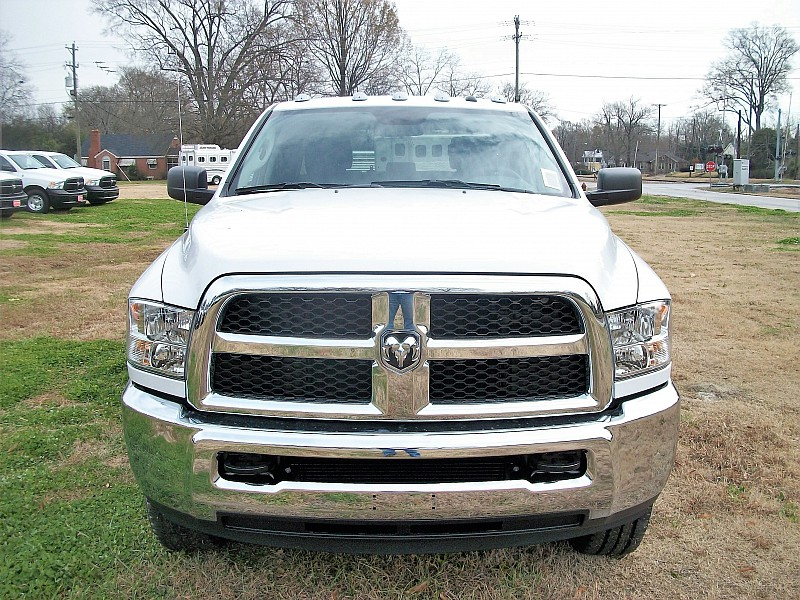 2018 Ram 2500 Crew Cab 4x4,  Pickup #190596 - photo 34