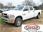 2018 Ram 2500 Crew Cab 4x4, Pickup #190596 - photo 1