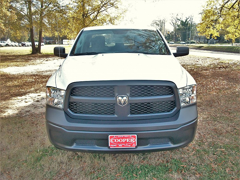 2018 Ram 1500 Quad Cab 4x4, Pickup #191389 - photo 32
