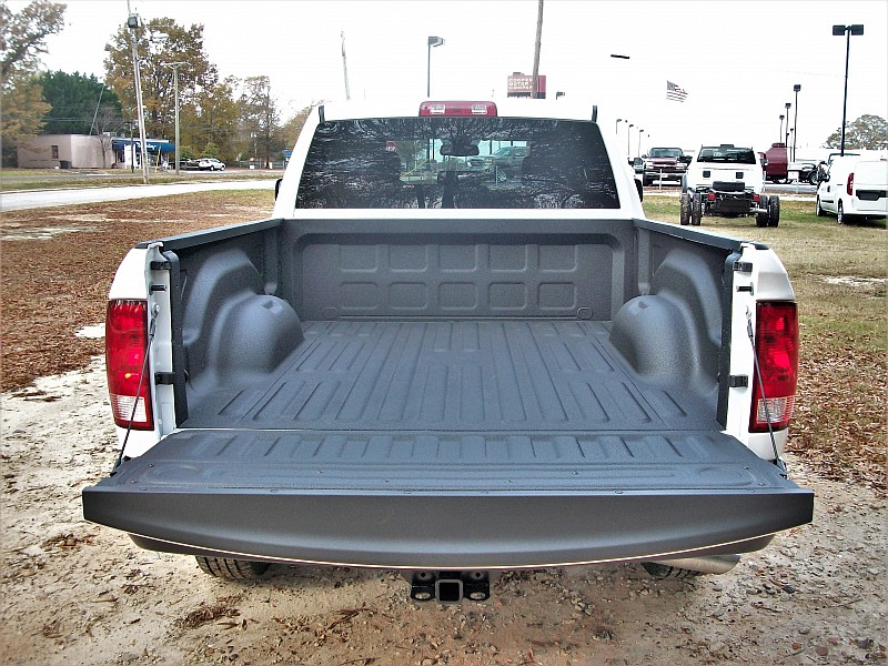 2018 Ram 1500 Quad Cab 4x4, Pickup #191389 - photo 9
