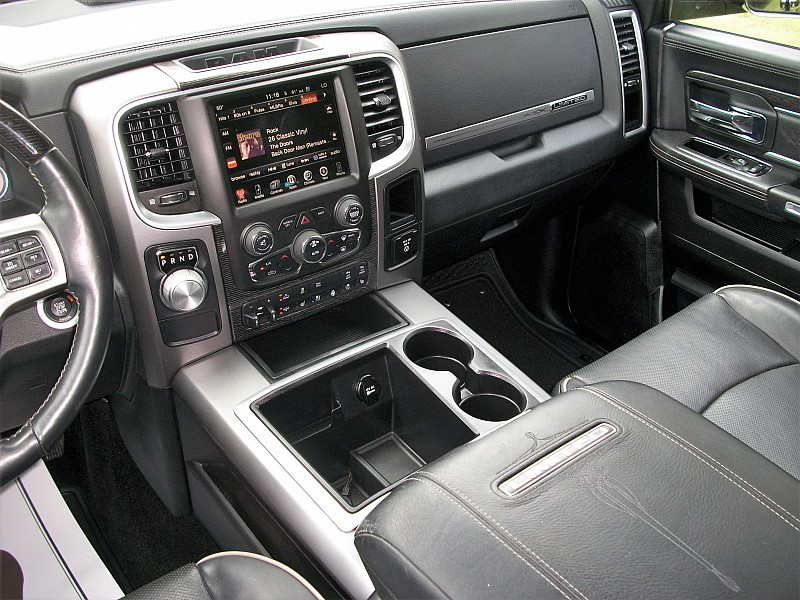 2014 Ram 1500 Crew Cab 4x2,  Pickup #211660 - photo 49
