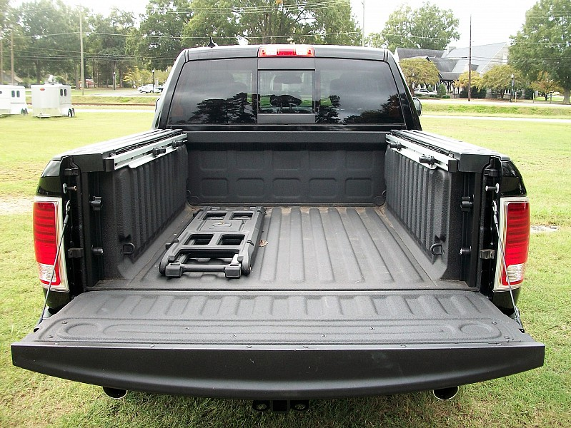 2014 Ram 1500 Crew Cab 4x2,  Pickup #211660 - photo 17