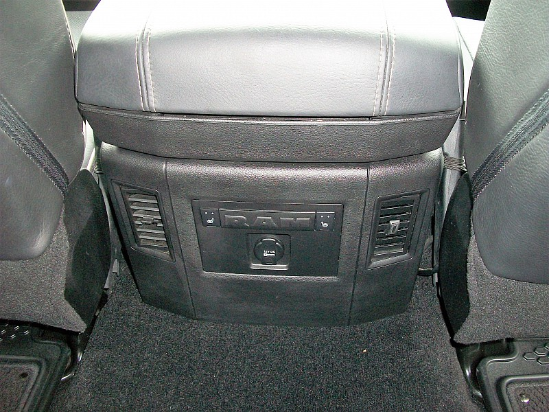 2014 Ram 1500 Crew Cab 4x2,  Pickup #211660 - photo 24