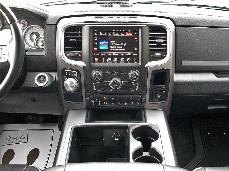 2014 Ram 1500 Crew Cab 4x2,  Pickup #211660 - photo 25