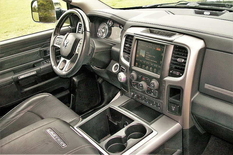 2014 Ram 1500 Crew Cab 4x2,  Pickup #211660 - photo 26