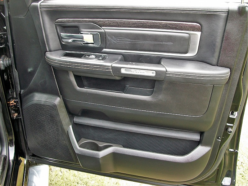 2014 Ram 1500 Crew Cab 4x2,  Pickup #211660 - photo 30