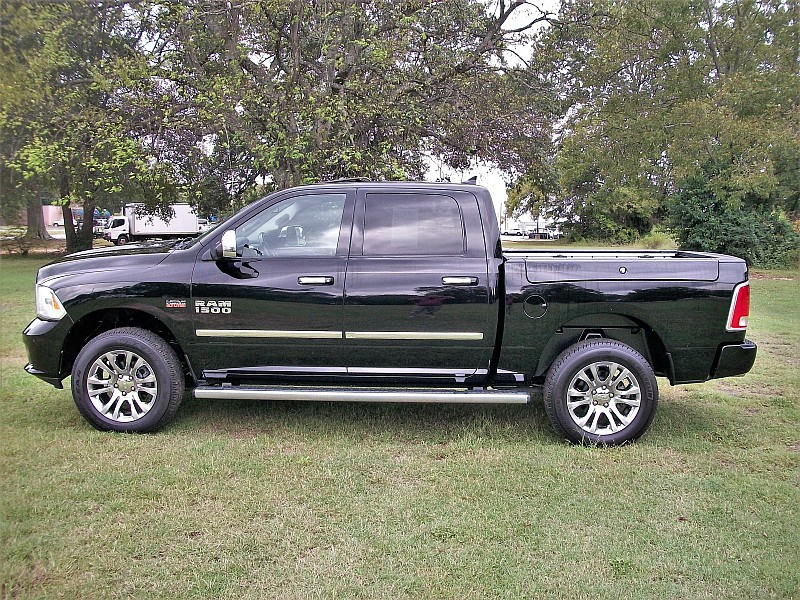 2014 Ram 1500 Crew Cab 4x2,  Pickup #211660 - photo 32