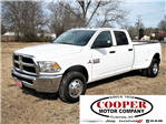 2018 Ram 3500 Crew Cab DRW 4x2,  Pickup #211685 - photo 1