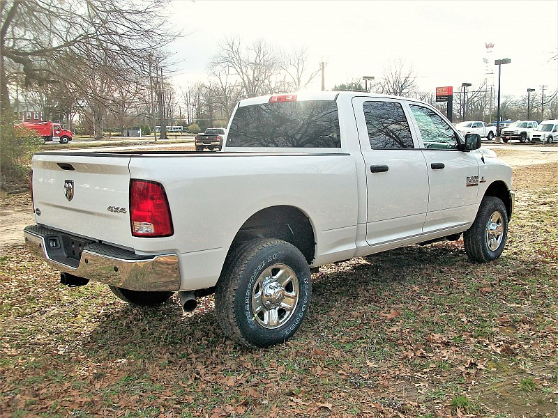 2018 Ram 2500 Crew Cab 4x4, Pickup #217045 - photo 12