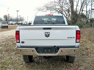 2018 Ram 2500 Crew Cab 4x4, Pickup #217045 - photo 9