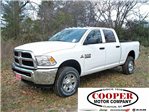 2018 Ram 2500 Crew Cab 4x4, Pickup #217045 - photo 1