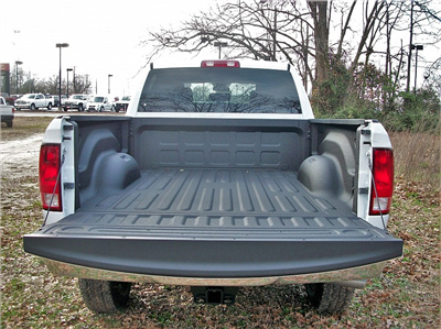 2018 Ram 2500 Crew Cab 4x4, Pickup #217046 - photo 11