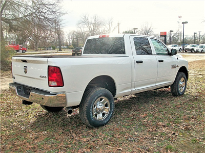 2018 Ram 2500 Crew Cab 4x4, Pickup #217046 - photo 12