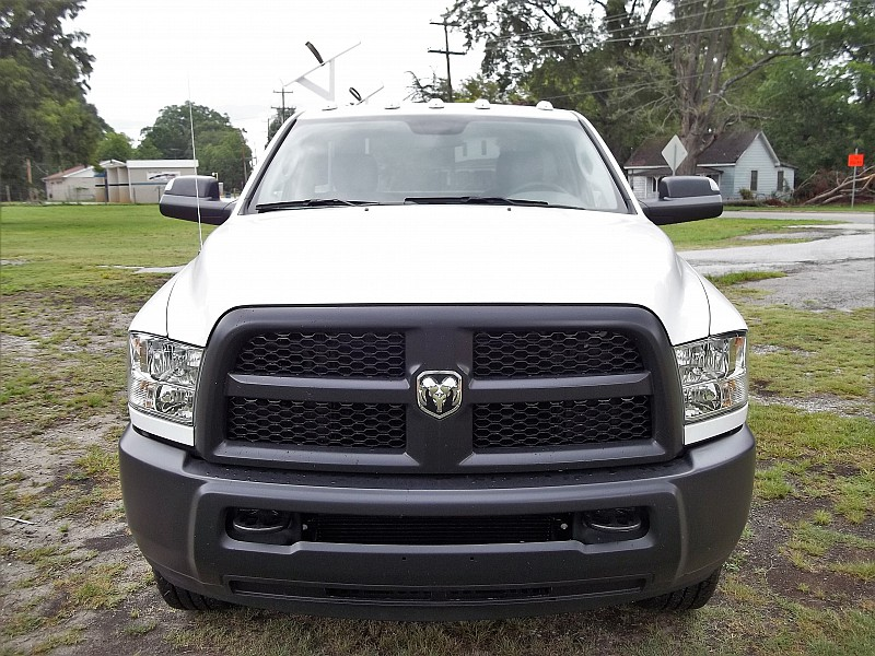 2016 Ram 3500 Regular Cab 4x4, Knapheide Service Body #220862 - photo 35