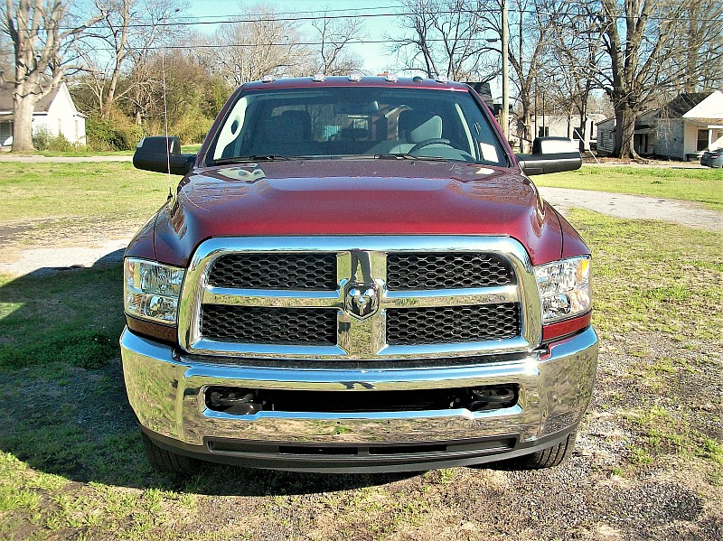2018 Ram 3500 Crew Cab DRW 4x4, Pickup #220886 - photo 36