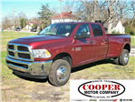 2018 Ram 3500 Crew Cab DRW 4x4, Pickup #220886 - photo 1
