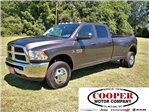 2018 Ram 3500 Crew Cab DRW 4x4,  Pickup #220887 - photo 1