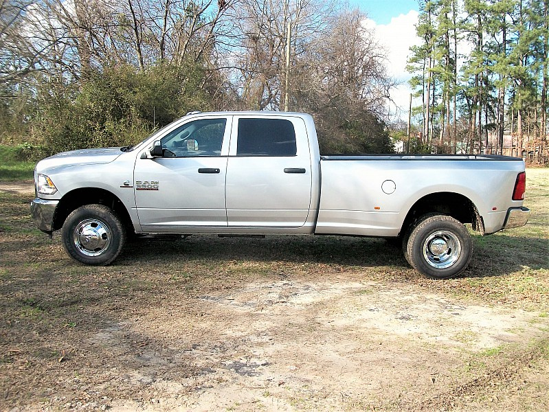 2018 Ram 3500 Crew Cab DRW 4x4, Pickup #221834 - photo 19