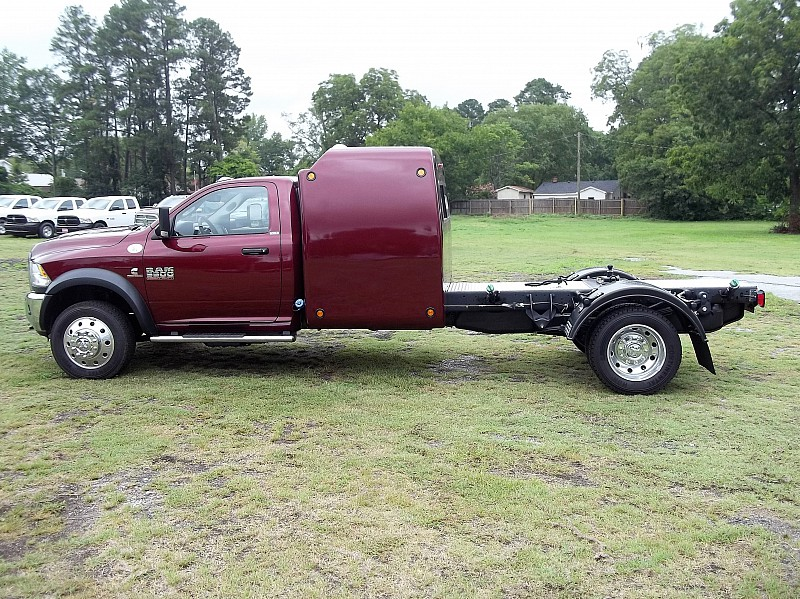 2016 Ram 5500 Regular Cab DRW 4x4, Other/Specialty #231992 - photo 27