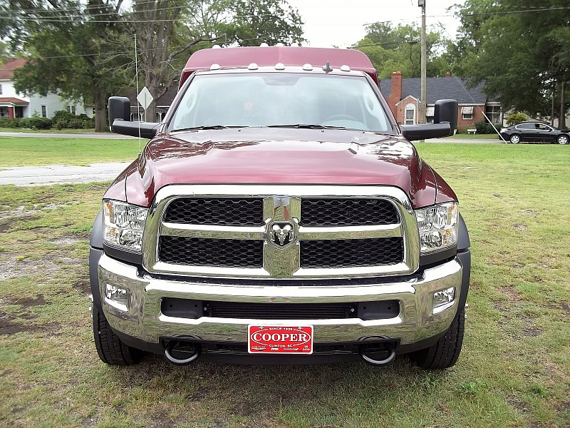 2016 Ram 5500 Regular Cab DRW 4x4, Other/Specialty #231992 - photo 40