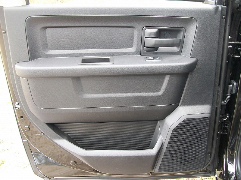 2018 Ram 1500 Crew Cab, Pickup #234553 - photo 6
