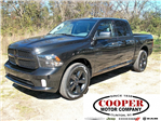 2018 Ram 1500 Crew Cab, Pickup #234553 - photo 1