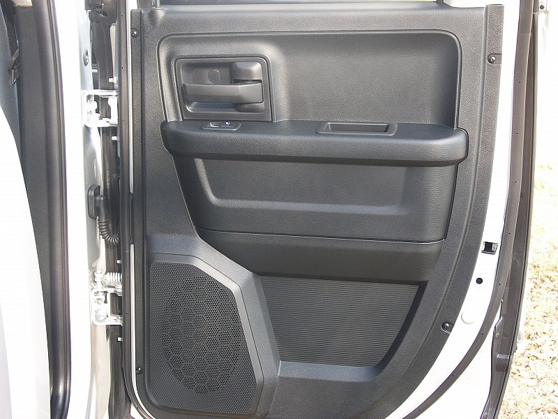 2018 Ram 1500 Quad Cab, Pickup #234695 - photo 11